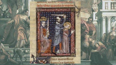 ¡Feliz santo! ¿Sabes qué santos se celebran hoy, 18 de junio? Consulta el santoral