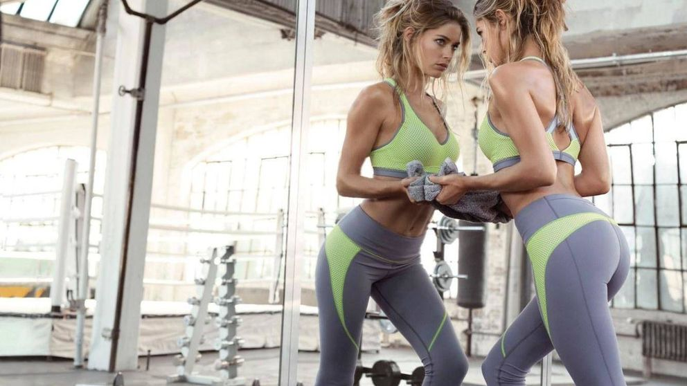 El mejor ejercicio (y es muy fácil) que puedes hacer para adelgazar
