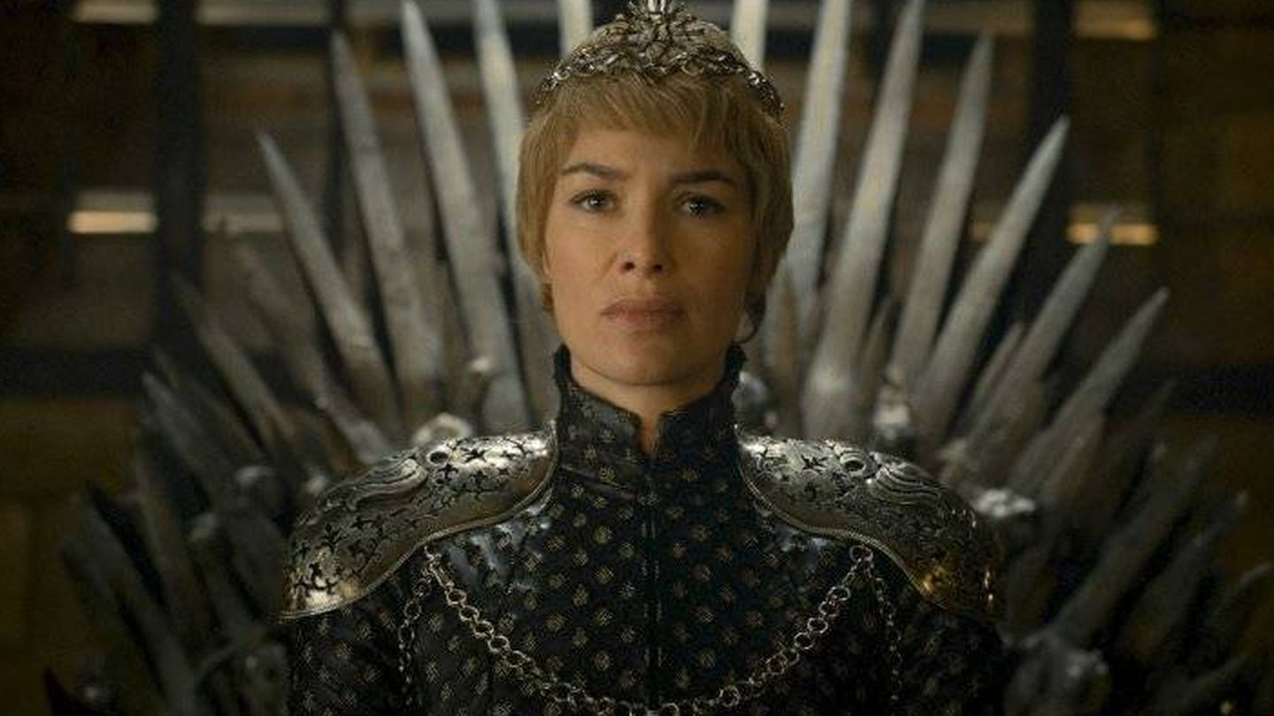 Cersei Lannister. (HBO)