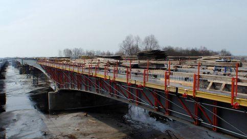 Sando pone en venta su mayor suelo para vivienda en Polonia por 100 millones