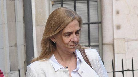 Primeras imágenes de la infanta Cristina tras conocerse la decisión del Supremo sobre Urdangarin