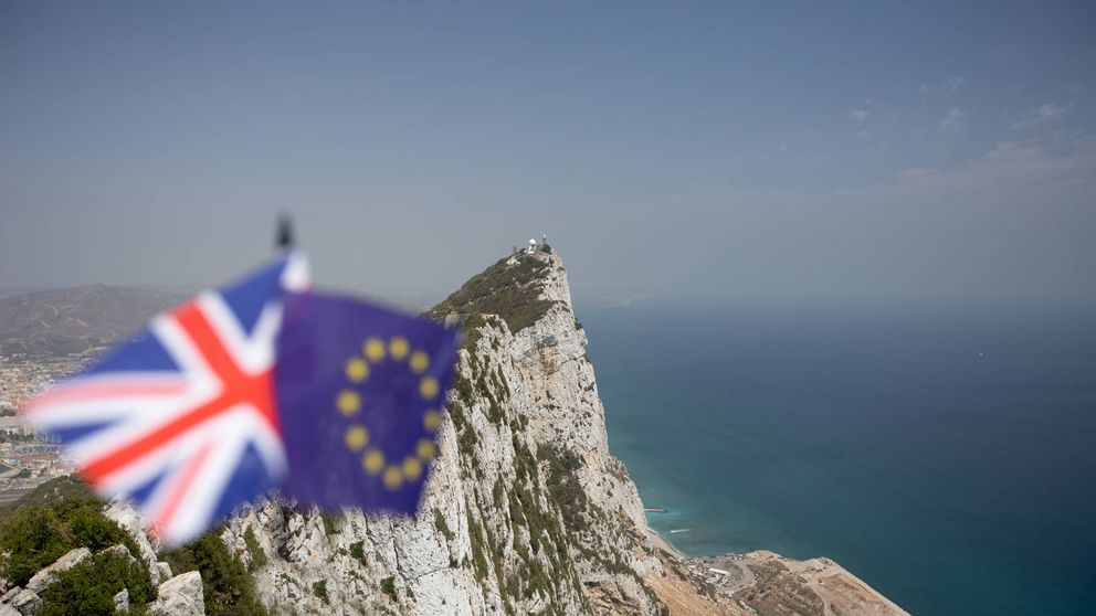 El carácter inglés y la pérdida de Gibraltar