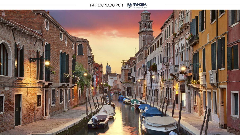 Venecia en cuatro días: canales, góndolas, puente de Rialto y más