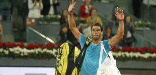 Post de Yogur griego para Rafa Nadal: Tsitsipas le deja fuera de la final contra Djokovic