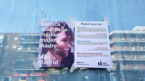 Más Madrid denuncia un ataque informático contra sus servidores el 2 de abril