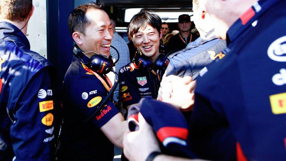 La venganza de Honda (y Red Bull) con McLaren y el golpe a Renault