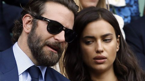 Irina Shayk y Bradley Cooper han sido padres a 'escondidas'