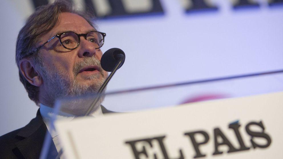 """Cebrián impone """"la mejor cobertura"""" de Penguin en 'El País'"""