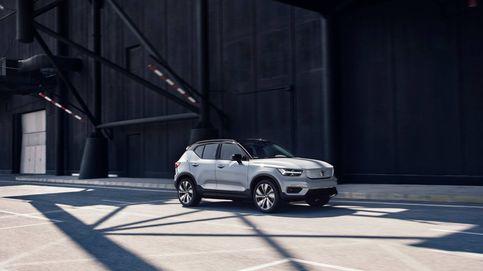 La gran apuesta por la movilidad eléctrica de Volvo y sus siete modelos híbridos