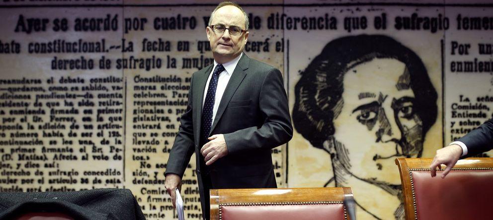 Foto: El gobernador del Banco de España, Fernando Restoy. (Reuters)