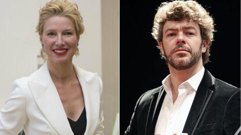 Anne Igartiburu se casa en secreto con el músico Pablo Heras-Casado