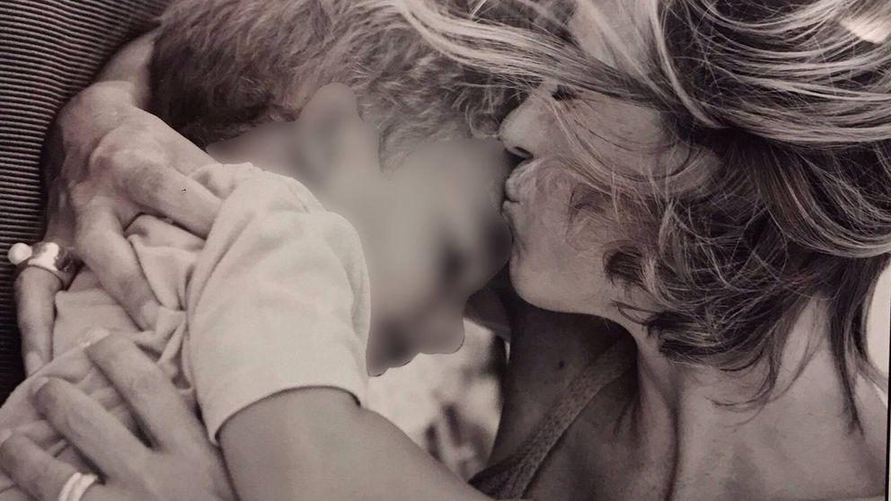 La familia de Carme Chacón lanza un nuevo (y emotivo) mensaje en redes