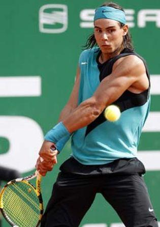 Foto: Nadal y Ferrer ganan y se verán en semifinales
