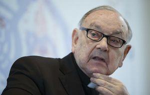 Fernando Sebastián: la 'nueva' vida del cardenal azote de los homosexuales