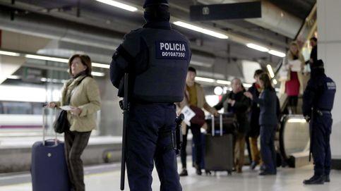 Una mujer que transportaba droga en el estómago fallece en Barcelona