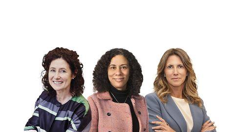 Tras Freshfields, Linklaters: tres mujeres se disputan la dirección global de la firma