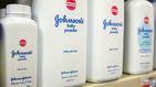 J&J deja de vender polvos de talco tras pleitos por sus supuestas propiedades cancerígenas