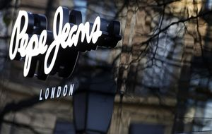 PAI Partners sube la puja para vestir Pepe Jeans por 900 millones