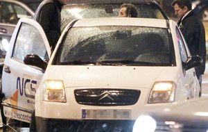 José María Aznar Junior sufre un accidente la noche antes de su boda