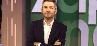Post de Frank Blanco pega el salto a TVE medio año después de dejar 'Zapeando'