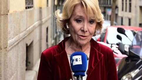 El abogado de Bárcenas se querellará contra Aguirre por sus palabras sobre él y su mujer