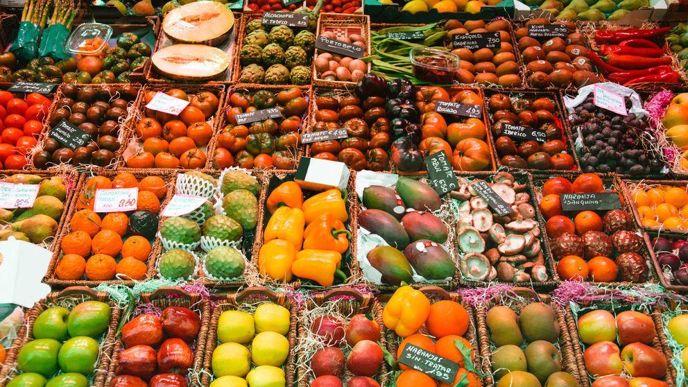 Aumentar el consumo de verduras reduce el riesgo de diabetes en un 60%