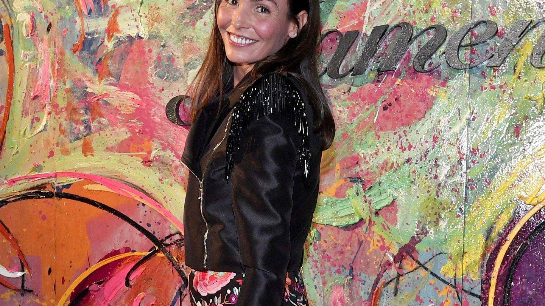 Inés Sastre. (Cordon Press)