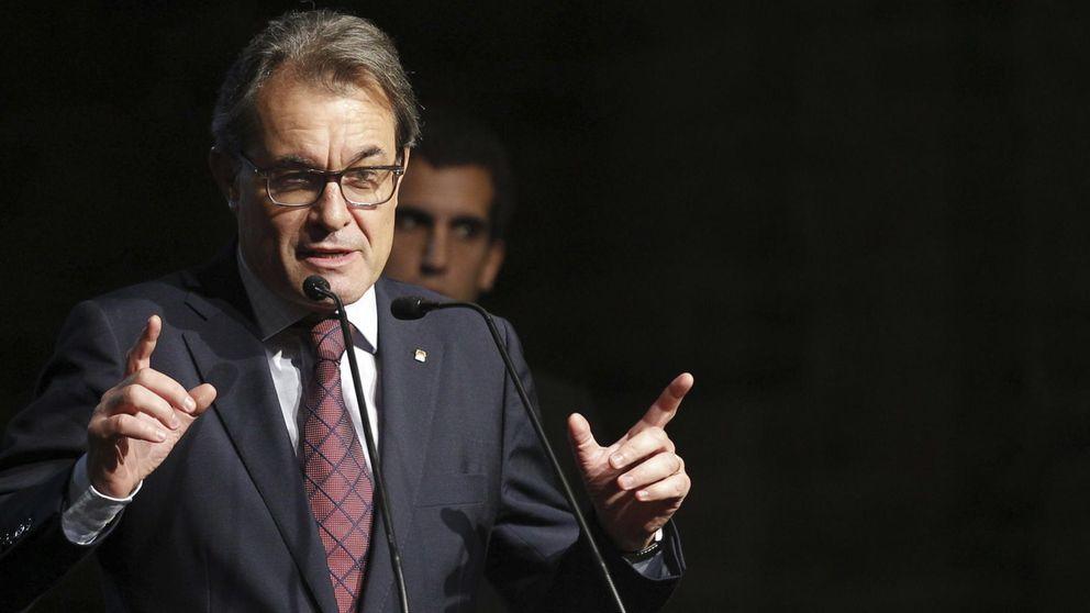 """El CNI catalán preveía una célula contra el españolismo violento"""""""