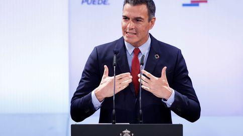 Pedro Sánchez, culpable por defecto