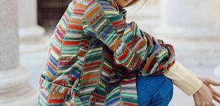 Post de De María Pombo a Tamara Falcó: la marca a todo color arrasa en los armarios más vips