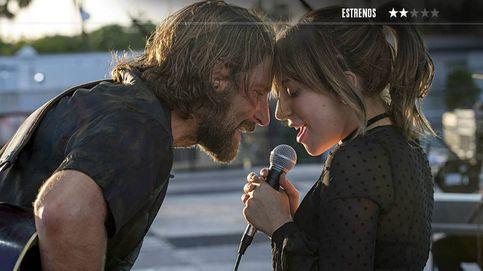 'Ha nacido una estrella': Bradley Cooper, Lady Gaga, alcohol y choque de egos