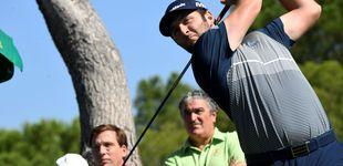 Post de El golpe de Jon Rahm en el Open de España y el récord que iguala de Seve Ballesteros