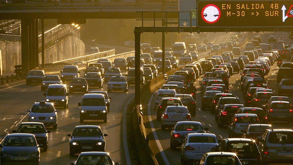 La paradoja de Braess o el plan para acabar con los atascos de tráfico