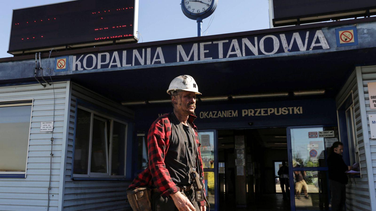Noticias de Europa: El carbón y la basura envenenan a 50 000