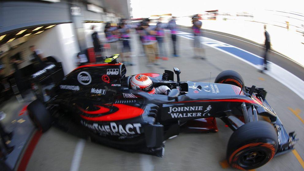 Honda, a la segunda fase: más potencia tras superar la gran preocupación