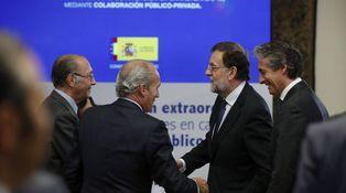 5.000 millones de euros para nuevas carreteras, pero qué hacemos con las viejas