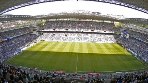 Huesca-Gimnástic y Oviedo-Cádiz pelearán por el ascenso a Segunda