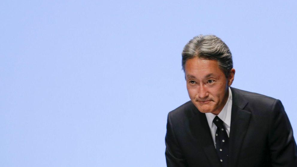 Sony eleva su previsión de pérdidas para este año a 1.656 millones