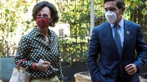 La prima de riesgo de la gran banca se dispara más de un 50% por el coronavirus