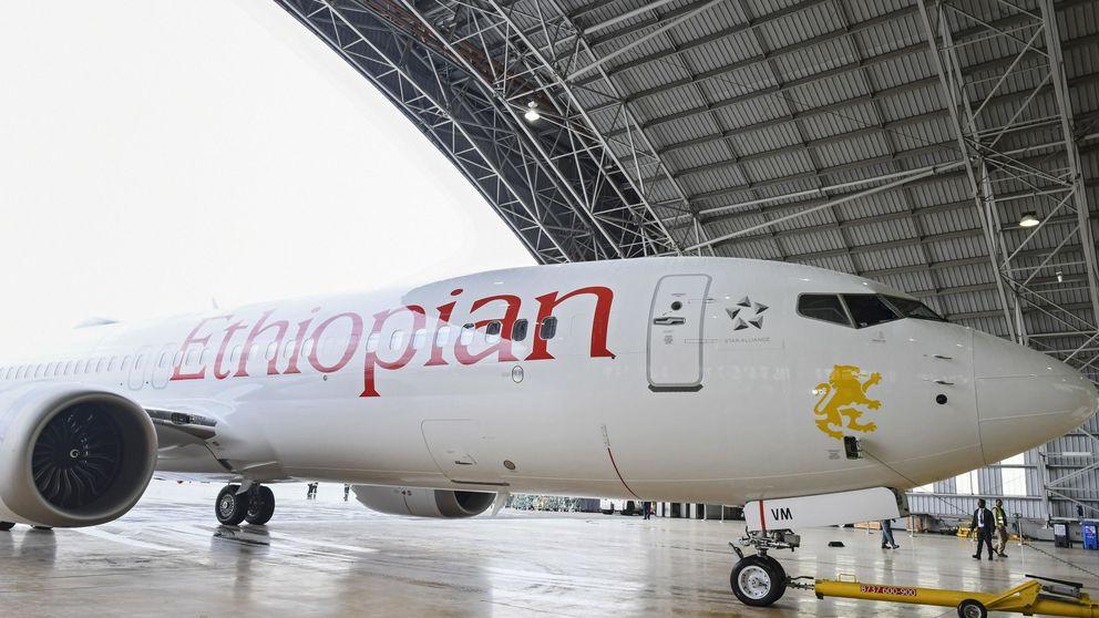Pilotos sin experiencia: el fallo en la tragedia del Boeing 737 MAX del que nadie habla