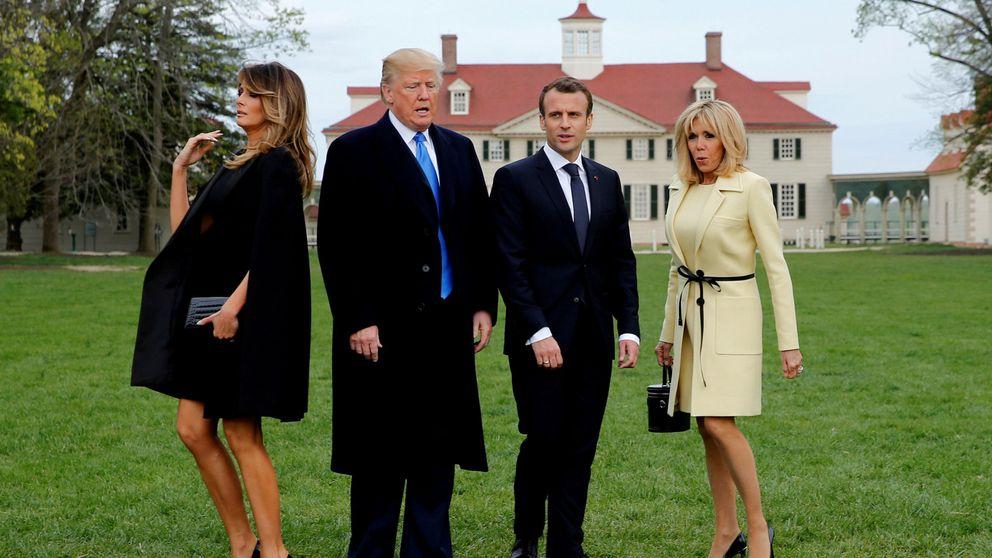 La UE ignora a Macron: negociará con Trump un acuerdo para eliminar los aranceles