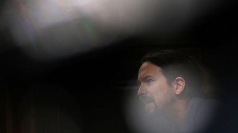 Iglesias, sobre la presidenta de Infancia Libre: No tuvo sueldo ni cargo en Podemos