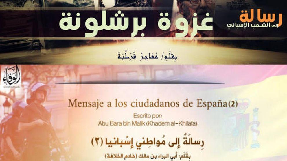 Barcelona es una advertencia: partidarios del ISIS tratan de rentabilizar el atentado