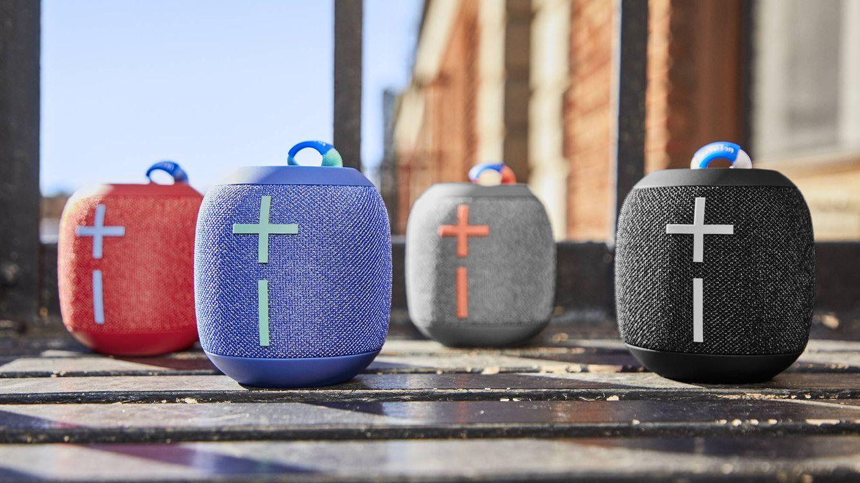 Foto: La nueva generación de altavoces portátiles e impermeables Ultimate Ears.