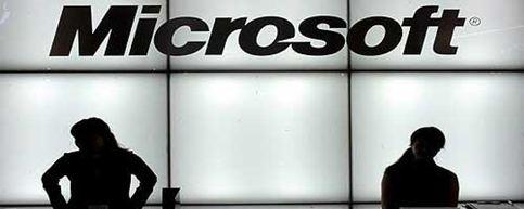 Foto: Europa confirma la tercera multa de la Comisión a Microsoft por monopolio