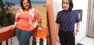 Post de Cómo adelgazó 32 kilos una nutricionista que no podía ni subir unas escaleras