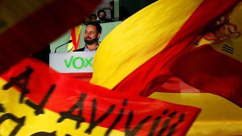 Los antisistema ahora son de derechas: Vox se enfrentará a todos en el nuevo Congreso