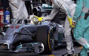 El nuevo sonido de la Fórmula 1: cualquier tiempo pasado fue mejor