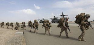 Post de La extrema derecha racista latente en el Ejército de EEUU