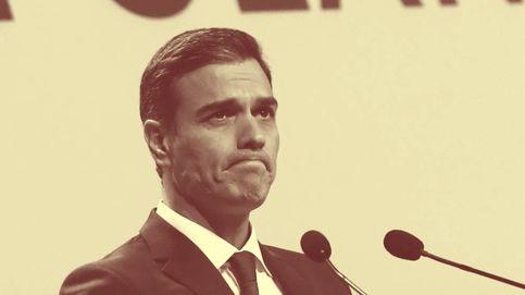 Sánchez logra distanciarse del PDeCAT: los independentistas no apoyarán su déficit